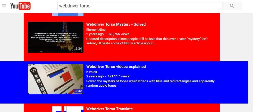 webdriver torse easter egg