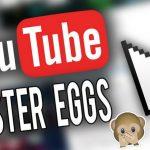 18 Coolest Hidden YouTube Easter Eggs