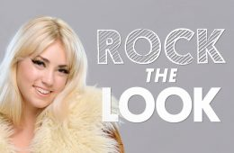 Billboard Rock the look