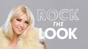 Billboard Rock the look