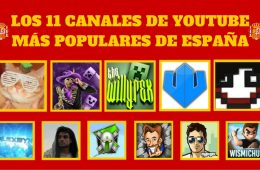 Canales Populares España