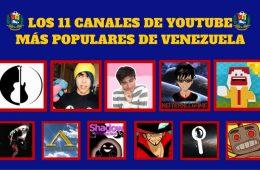 Canales Populares Venezuela