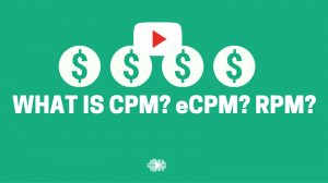 increase YouTube CPM
