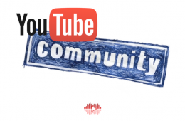 YouTube - Community