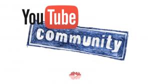 YouTube - Community