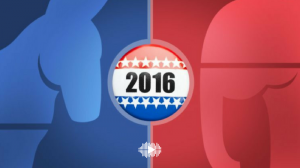 The First Presidential debate YouTube analysis