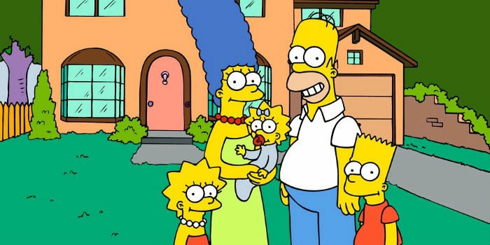 The-Simpsons-Family-2