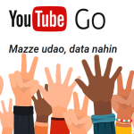 YouTube Go – An app to tackle slow internet speeds in India
