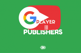 YouTube Player for Publishers