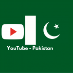 Best performing YouTube Channels in Pakistan
