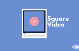 How marketers can use square videos