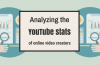 analyze youtube stats