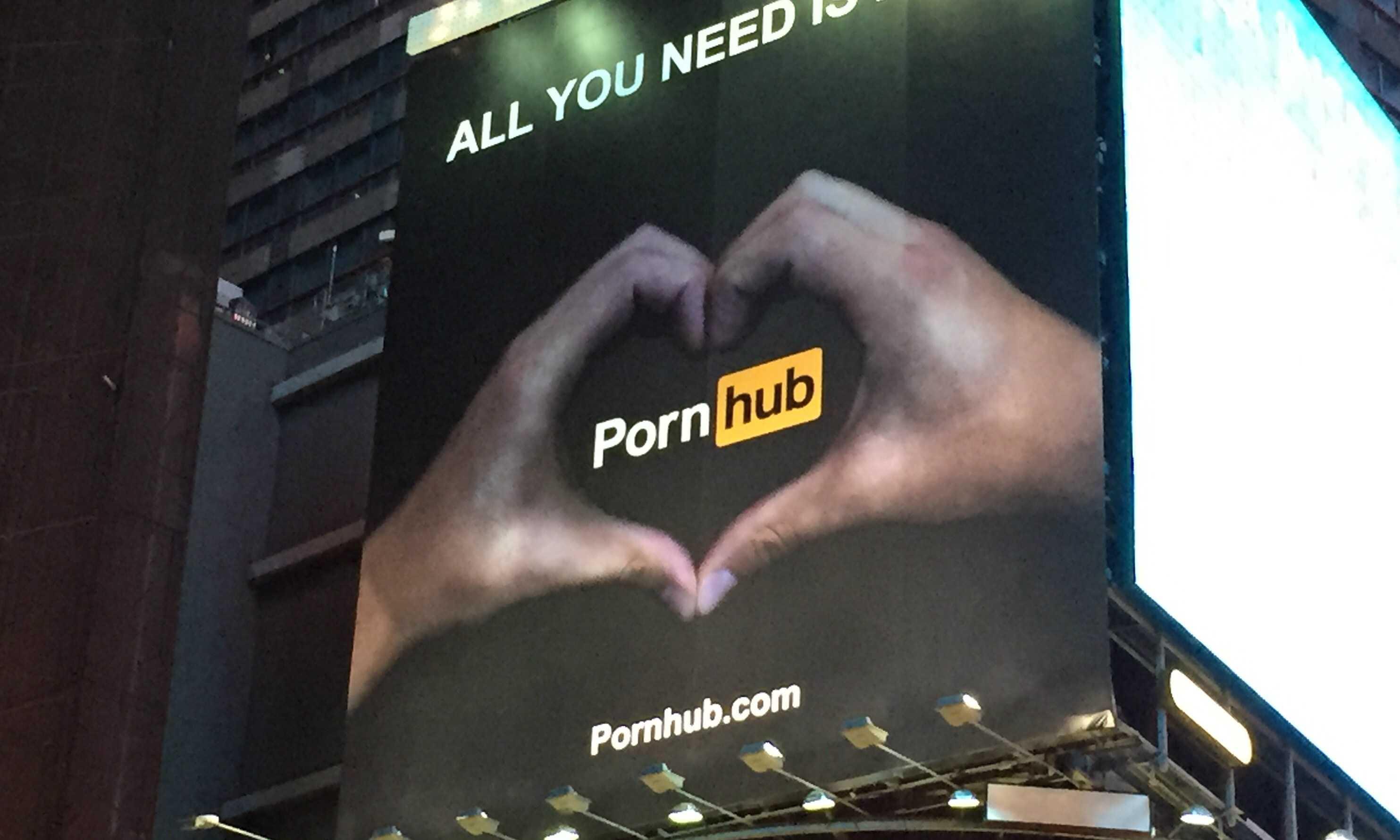 ponrhub times square
