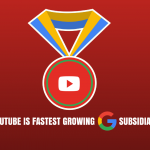 YouTube is fastest growing Google subsidiary – Here is why
