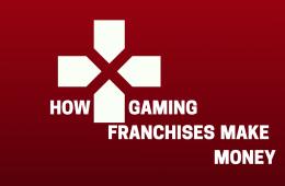 How Gaming Franchises make money