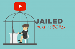 Jailed You Tubers