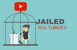 Jailed You Tubers