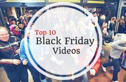 black friday videos