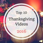 Top 10 Thanksgiving Videos of 2016 so far
