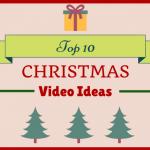 Christmas Video Ideas for Content Creators