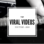 Top 10 Viral Videos on YouTube – 2016