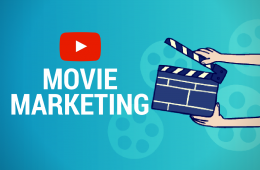 MOVIE MARKETING ON YOUTUBE