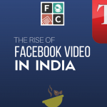 The Rise of Facebook Video in India