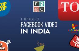 facebook video india