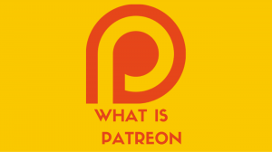 What is Patreon