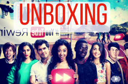 Unboxing the YouTube Rewind 2016