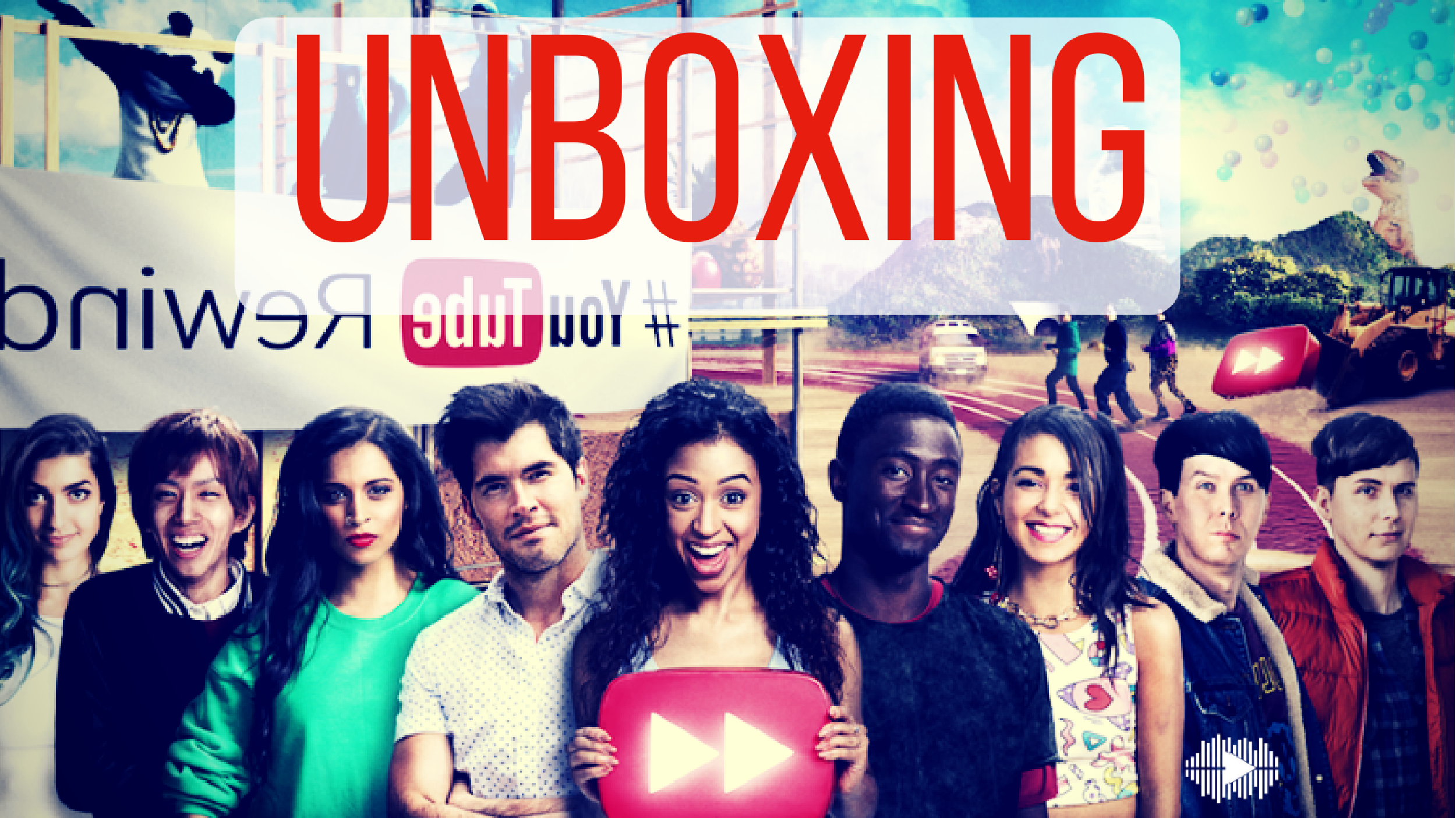 Unboxing The Youtube Rewind 2016 Trends Songs And Challenges