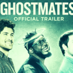 YouTube Red originals – Ghostmates (2016) with T-pain and Smosh