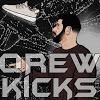 Qrew-kicks
