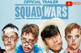 The Try Guys - Squad Wars