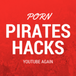 Porn Pirates secretly uploads X-rated content on the YouTube