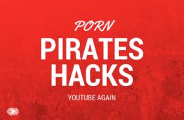 Porn pirates