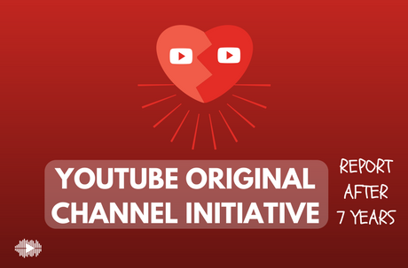 What is YouTube Original Channel Initiative