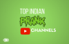 Top Indian Pranks channels on YouTube