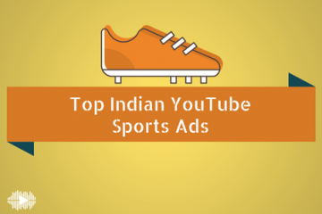 Top ads related to Indian YouTube sports till 2016