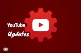 youtube's latest update
