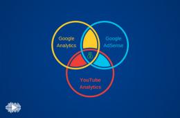 Setup Google Analytics on YouTube Channel