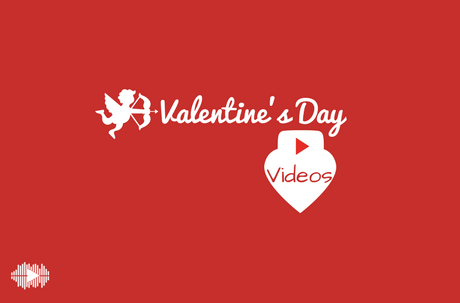Valentine's Day YouTube Videos