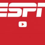 ESPN is back on YouTube after TWO years.
