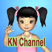 kn-channel