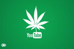 Top Marijuana YouTube channels