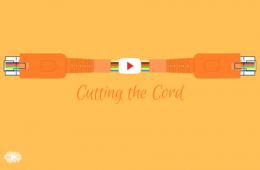 Cutting the Cord IN INDIA