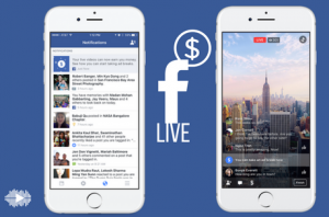 Facebook Livestreaming