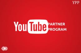 YouTube Partner Program (YPP)