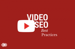 Video SEO Best Practices