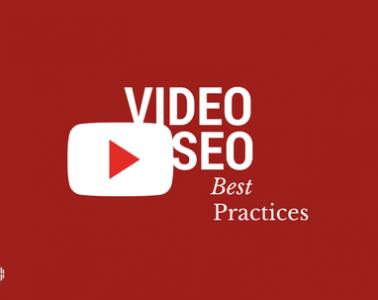 Video SEO Best Practices